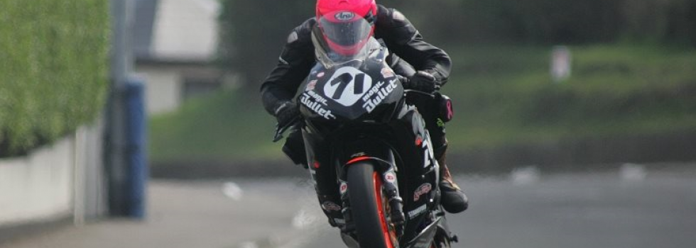 Davy North West 200